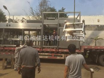 xjd-21豆奶生产设备