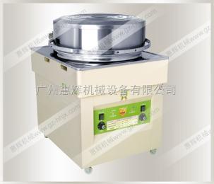 0101-1燃氣烤餅機 燃氣電餅鐺 燃氣烙餅機 煎包機