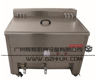 5.5KW商用油条机Ⅰ电炸炉Ⅰ商用电炸炉,大型电炸炉