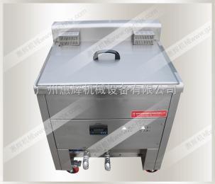 5.5KW商用油条机Ⅰ电炸炉Ⅰ商用电炸炉,大型电炸炉,