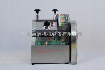 36V甘蔗榨汁機 甘蔗出汁機 電瓶甘蔗機招經銷商