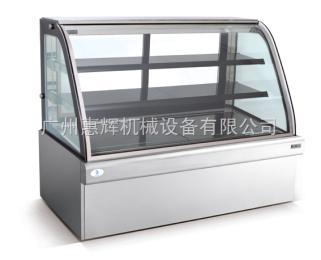 S840展示柜 蛋糕柜 台面蛋糕展示柜