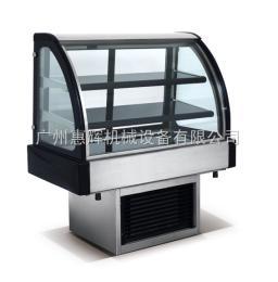 I740A-S(嵌入式)展示柜 嵌入式展示柜 保鲜柜
