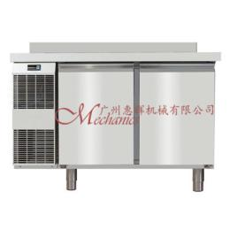 GH-L系列冷藏工作臺 保鮮工作臺
