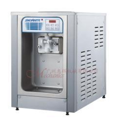 GH-215台式软冰淇淋机 单头风冷 冰激凌机