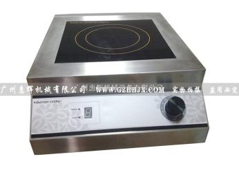 GH-H平系列台式电磁炉
