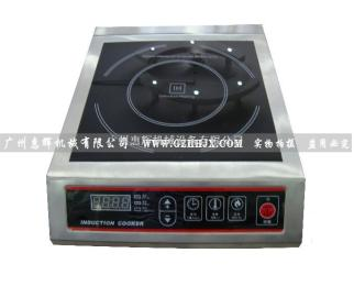GH-H30平台式电磁炉