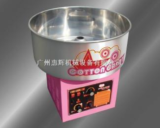 GH-771商用电棉花糖机