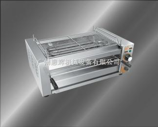 GH-808電燒烤爐連面火爐
