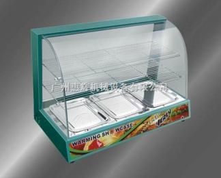 GH-908豪华型保温展示柜
