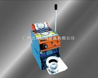 GH-806A精品型手動封口機