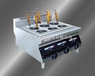 GH-TN-909臺式電熱煮面爐