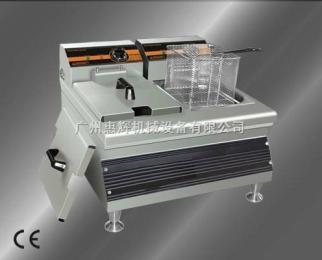 GH-TF-909臺式電熱炸爐