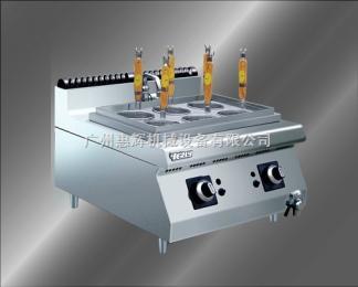 GH-TGN-8臺式燃氣煮面爐