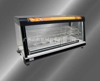 GH-809D豪华型保温展示柜