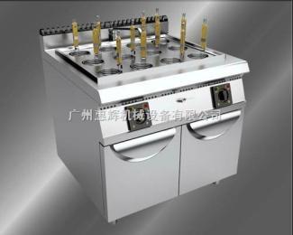 GH-PC-909柜式電熱煮面爐