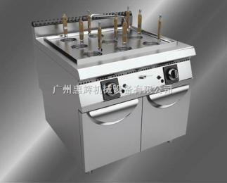 GH-PC-709柜式燃气煮面炉
