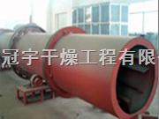 HGHG直接加熱式回轉滾筒干燥機