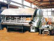 TG系列滾筒刮板干燥機 ,滾筒干燥機,刮板干燥機