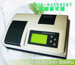 食品檢測儀