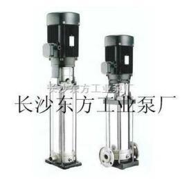 CDLF型不锈钢轻型立式多级离心泵CDLF型不锈钢轻型立式多级离心泵