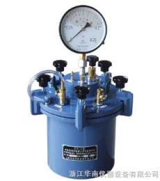 CA-3CA-3型水压直读式混凝土含气测定仪