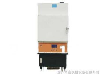 LDRS-6LDRS-6瀝青含量分析儀(燃燒法)
