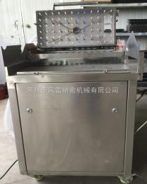 2BXP-500B花菜 甘蓝育苗穴盘播种机 点籽机 常州风雷