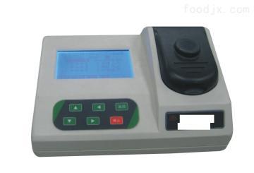 悬浮物测定仪