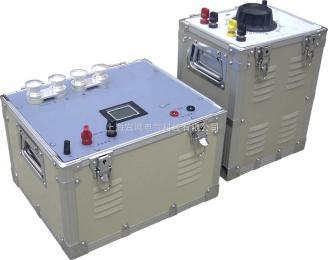 YHSLY大電流發 生器主要性能指標