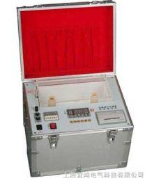 YHSQ-B絕緣油介電強度測試儀-全自動絕緣油耐壓測試儀