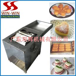 XH-5供应燃气六面蛋糕机、质量更好的燃气六面蛋糕机生产厂家