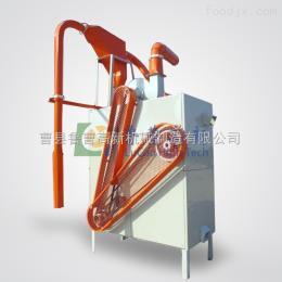 6FW-G13新型藜麥去石機去雜機清理機