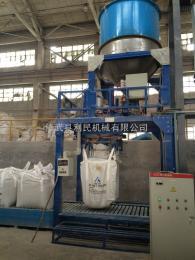 DCS-1000吨袋电子定量称厂家