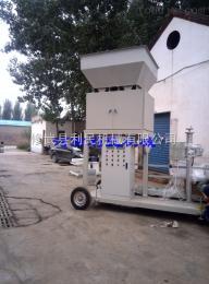 DCS-100玉米定量包装秤