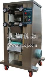 PJ系列黑龙江馄饨皮成形机