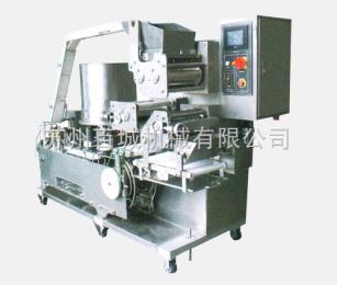 HM-780A全自动合模式韭菜盒机
