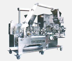 HM-780全自動合模式水餃機