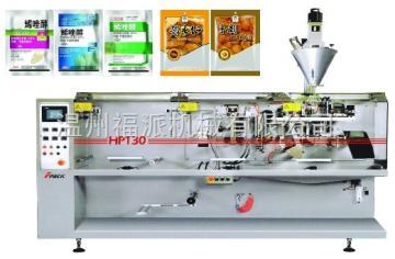 HP-130/180/240豆奶包装机鸡精包装机味精包装机奶粉包装机糖果包装机