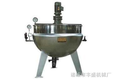 FS型立式夹层锅