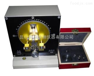 XK-5020紙板挺度測試儀
