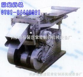 小型不锈钢药材切片机