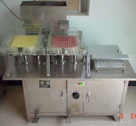JN-A電動膠囊填充機