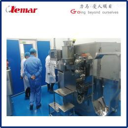 GFS-200LG-40香菇多糖干法制粒机
