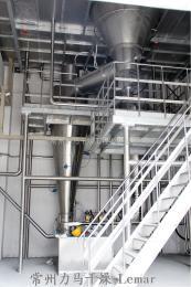 200kg/h中药经典配方颗粒喷雾干燥设备及干燥烘箱设备