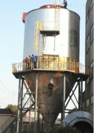 发酵滤液的浓缩水溶液干燥塔技术要求