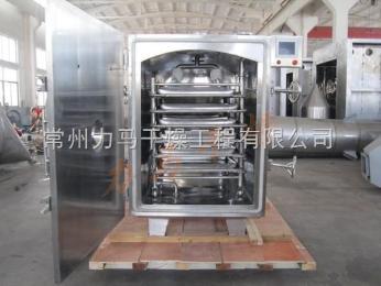 32个烘盘方形真空干燥箱URS