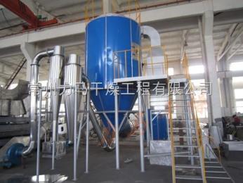 离心式喷雾干燥造粒机主要指标