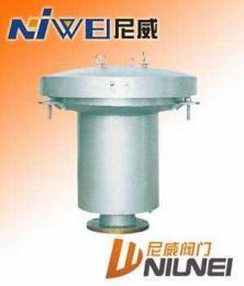 安全阀:GYA型液压安全阀