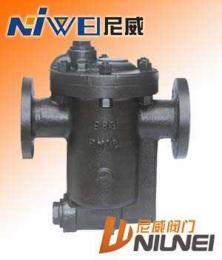 疏水阀:ER120倒置桶式蒸汽疏水阀
